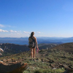 How a Summer in Yellowstone Changed Everything