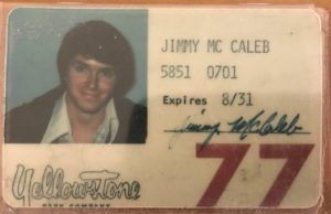 Jimmy Mcaleb ID