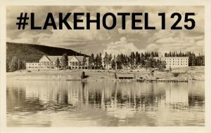 Lake Hotel 125