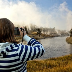 Yellowstone Photography Tips
