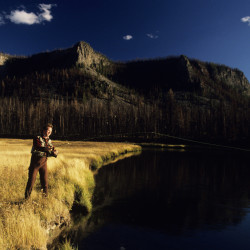A Guide to Fishing at Yellowstone National Park
