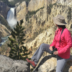 A Packing Guide for Visiting Yellowstone