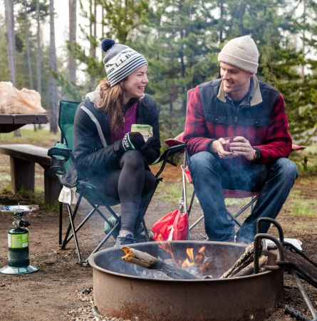 Car Camping Checklist [Infographic]