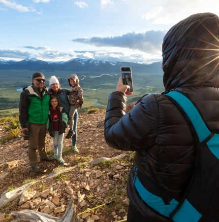 Tips for a Drama-Free Yellowstone Vacation With Kids [Infographic]