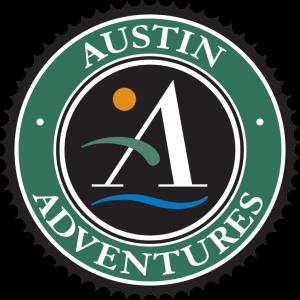 Austin Adventures logo