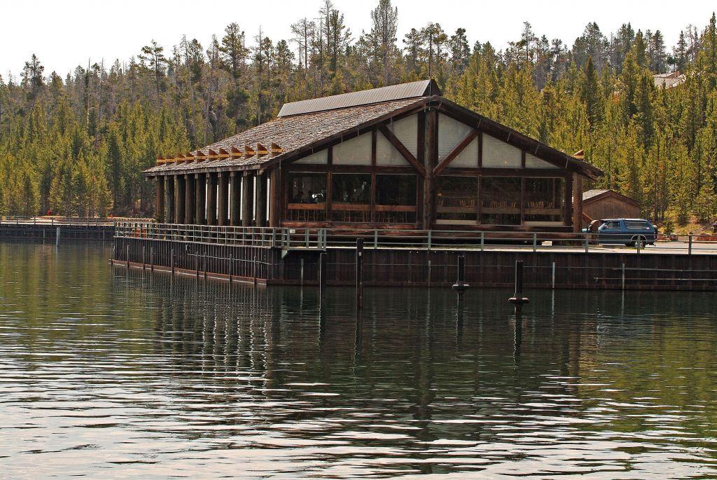 Grant Village Lake House Dining Options At Grand Village