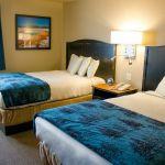 Grant Village Premium Two Bed