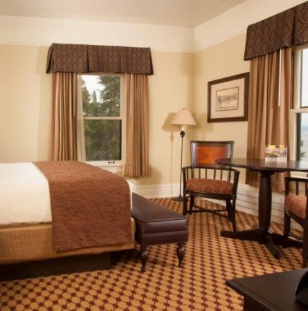 Superior Room with lake view