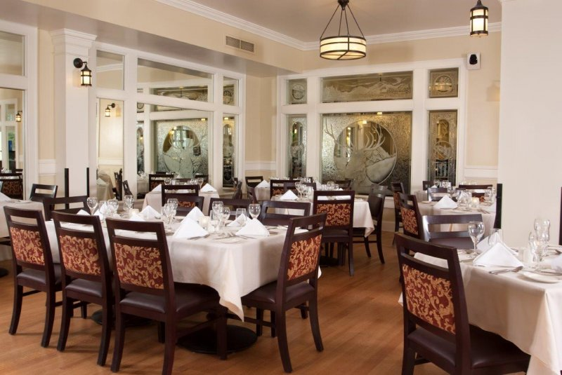 Lake Yellowstone Hotel Dining Room Inspiration Lakeyellowstonehoteldiningroom10 Inspiration Design