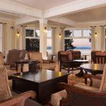 Sunroom at Lake Yellowstone Hotel