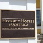 Historic Hotels of America Designation
