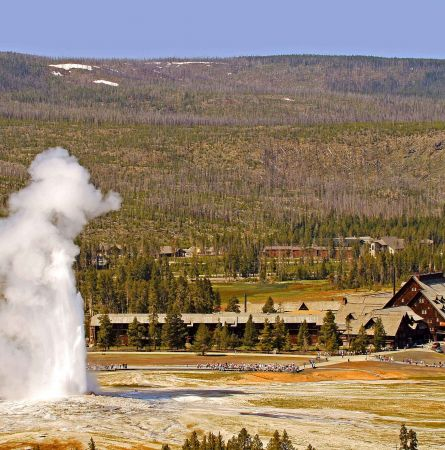How to Find the Best Rates in Yellowstone