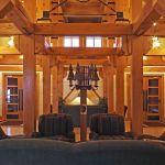 Old Faithful Snow Lodge - Lobby