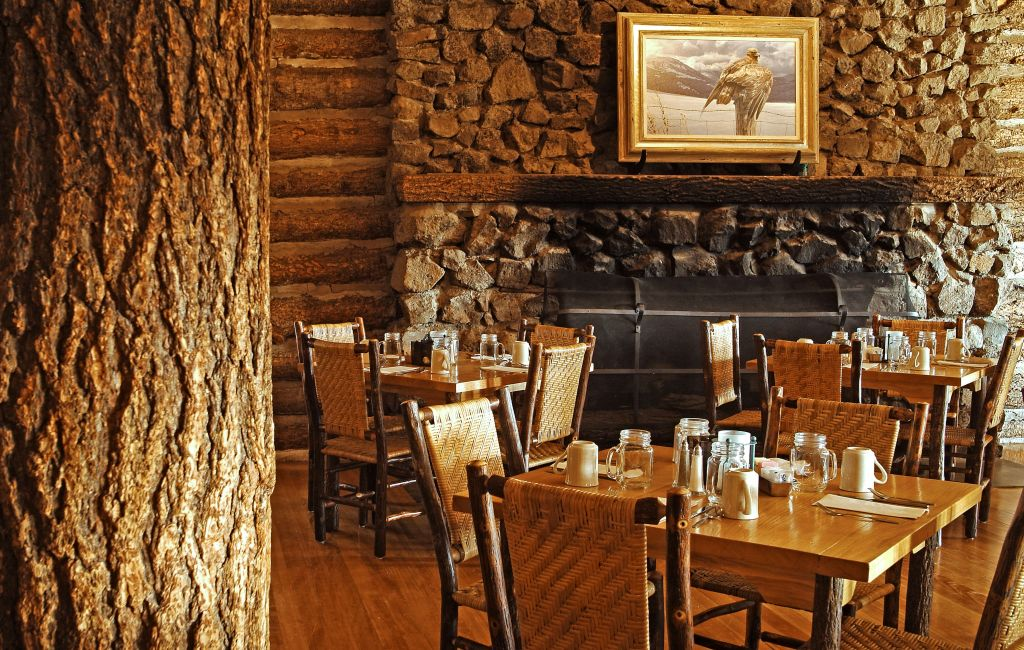 roosevelt lodge dining room | dining options at roosevelt lodge