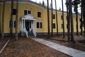 Sandpiper Lodge (Standard rooms)