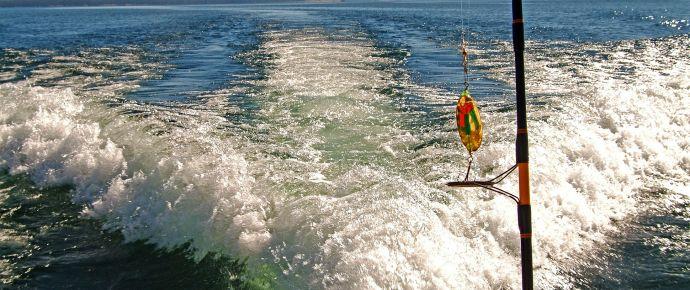 Yellowstone Fishing Guide | Yellowstone National Park Lodges