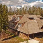 Canyon Cascade Lodge