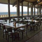 Grant Village Lake House Restaurant interior