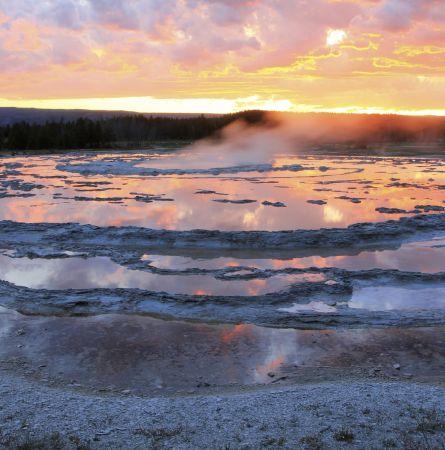 Why Legendary Explorers Loved Yellowstone