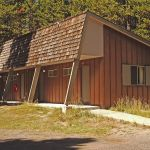Lake Lodge Western Cabins