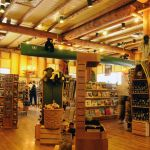 Lake Lodge - Gift Shop