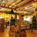 Lake Lodge - Gift Shop