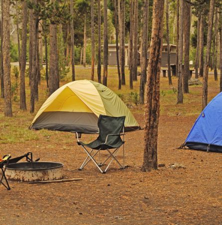 Camping Dos & Don'ts in the National Parks