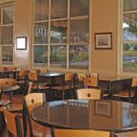 Mammoth Hot Springs Hotel Terrace Grill
