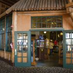 Old Faithful Lodge - Gift Shop