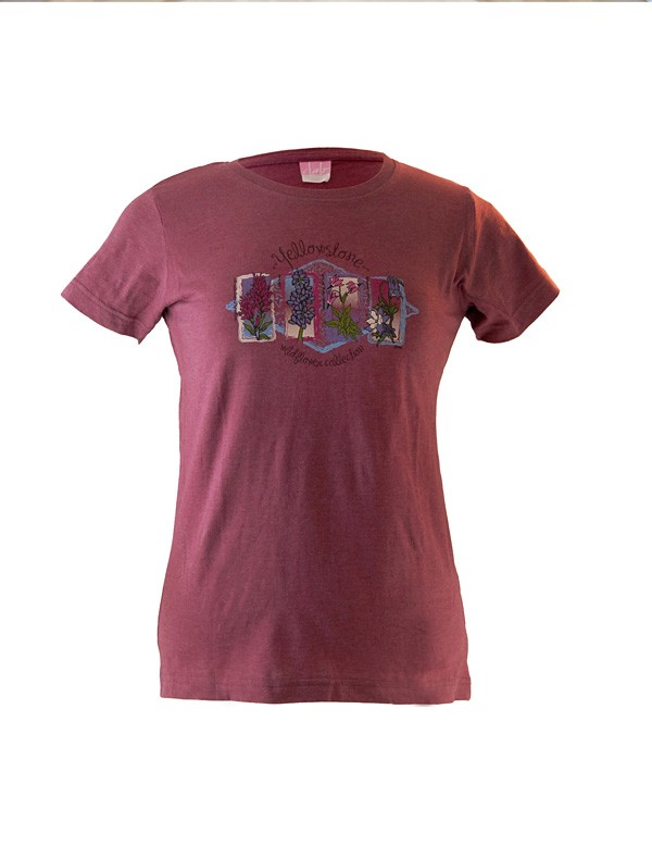Wildflower collection T-Shirt