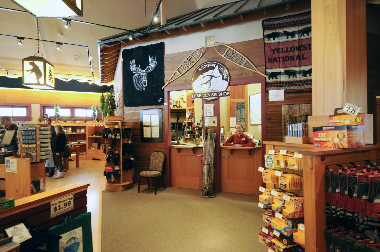 Old-Faithful-Snow-Lodge-Gift-Shop |
