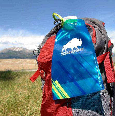 Working In Yellowstone? What To Bring With You