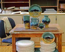 Potters Station Gift Shop