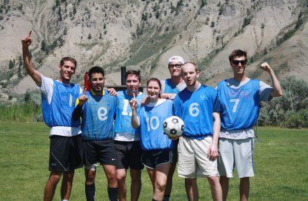 YCERP Soccer