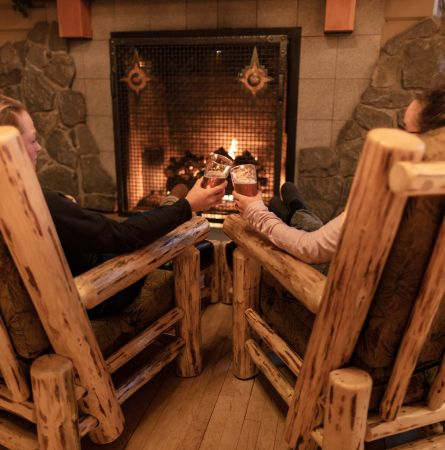How to Hygge in Yellowstone