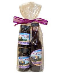 huckleberry gift pack