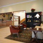 Mammoth Hotel Lobby