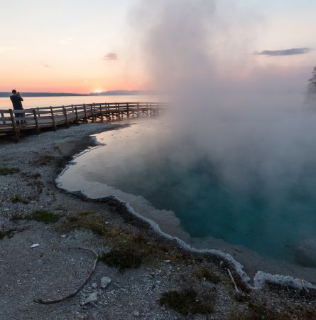 Shh! 5 Secret Places in Yellowstone for an Intimate Experience
