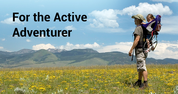 Shop for Yellowstone outdoor souvenirs