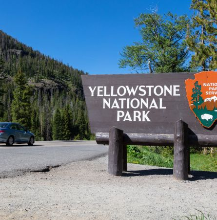Bring Your Parent To Work Day…In A National Park!