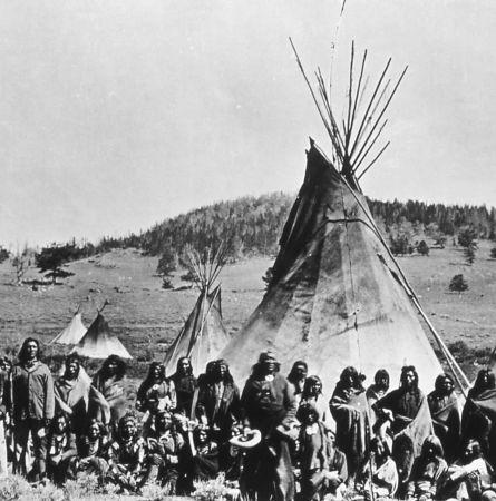 Celebrating Yellowstone's Native American Heritage