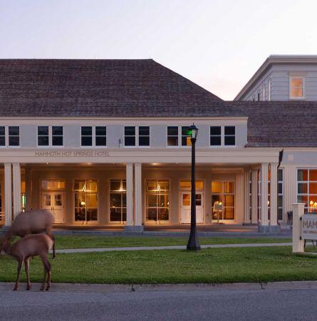 Mammoth Hotel Grand Re-Opening Celebration