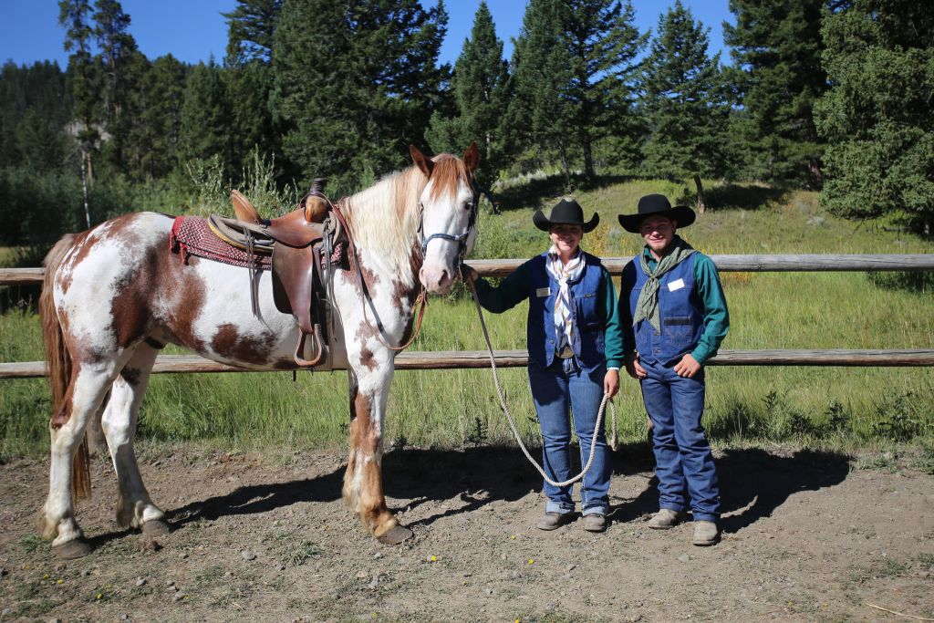 Yellowstone Wranglers