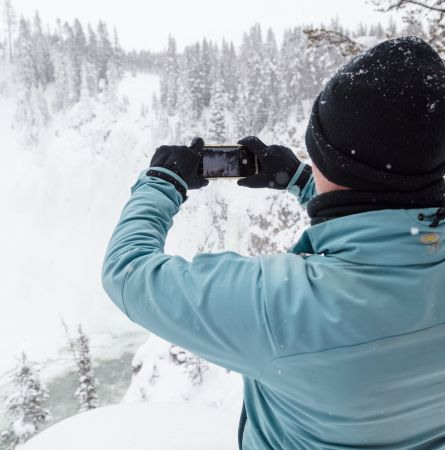 11 Ways To Get Amazing Winter Photos