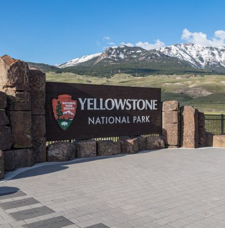Screen Time: Yellowstone on TV and in Films