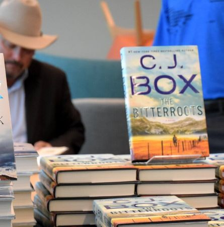 Yellowstone and the Works of C.J. Box